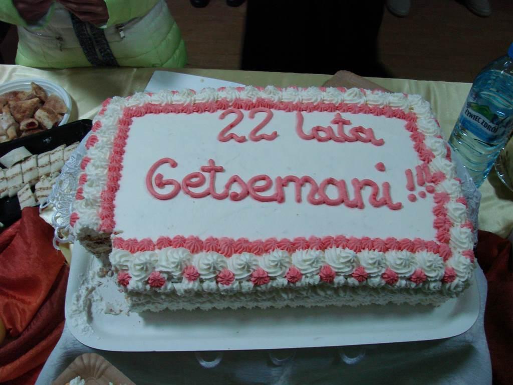 """22 rocznica powstania wspólnoty Odnowy w Duchu Świętym """"Getsemani"""" – galeria"""