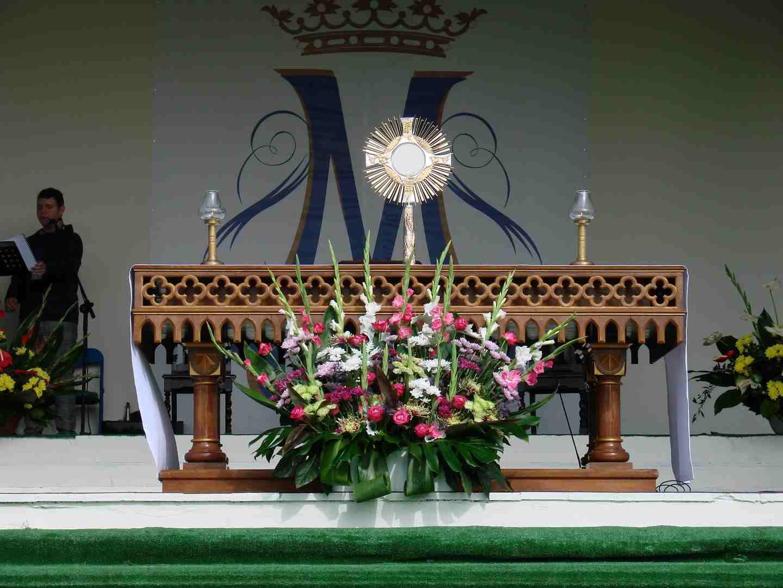 XIV Kongres Metropolitalny Wspólnot Odnowy w Duchu Świętym.