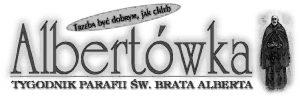 albertowkanaglowek